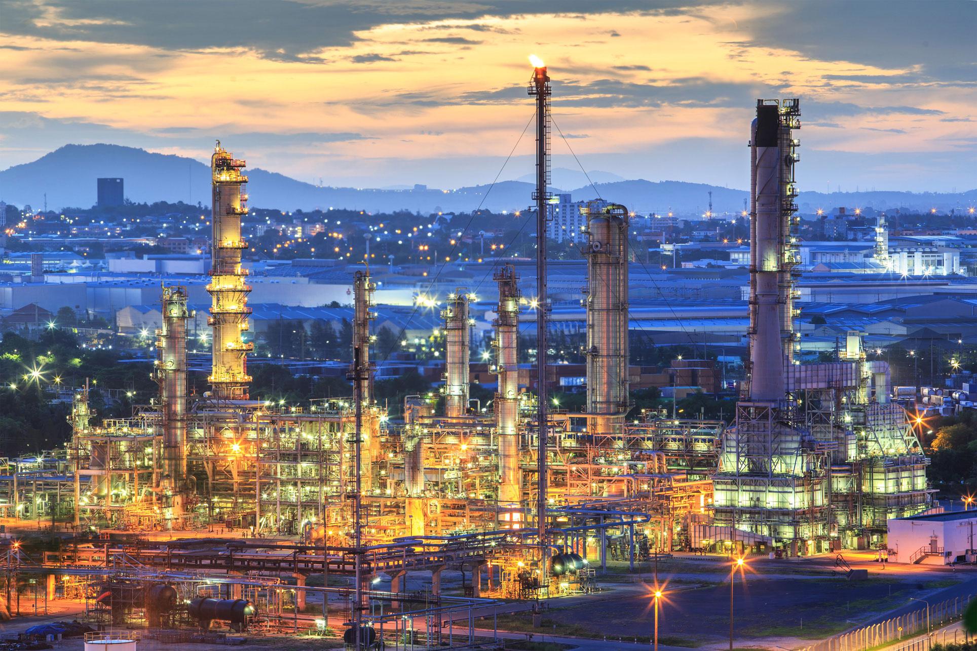 petrochemical-manufacturing